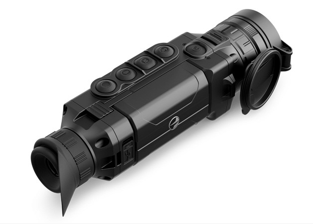 Wärmebildgerät Pulsar Helion XP50 mit Sensorauflösung 640x480 Pixel