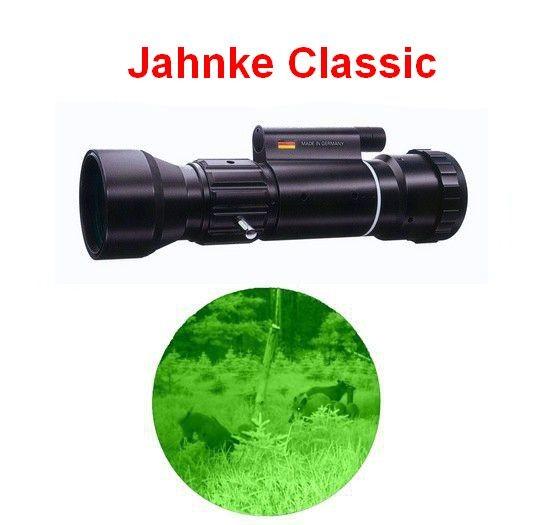 """Jahnke DJ-8 NSV """"Classic Plus"""" mit minimalen Staubeinschlüssen und 24 Monaten Gewährleistung"""