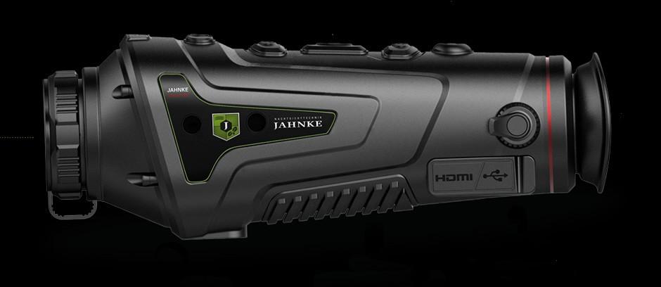 Wärmebildgerät Jahnke - ein leistungsfähiges Wärmebildgerät zum Erkennen und Beobachten von Wild.