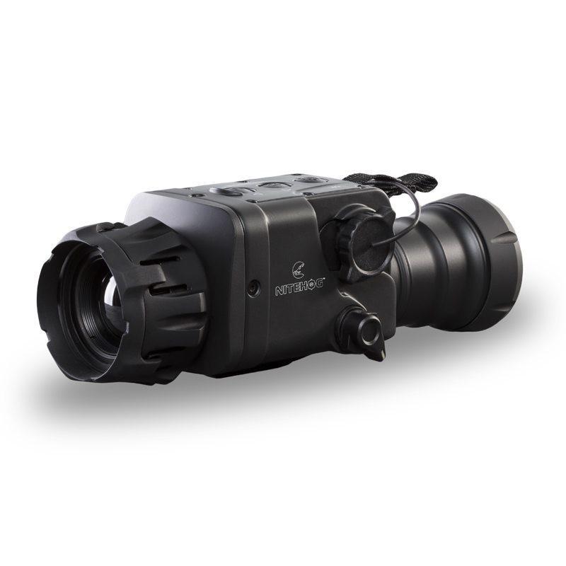 Vorsatzgerät Wärmebild Nitehog TIR-M35 Chameleon mit 5 Jahren Garantie