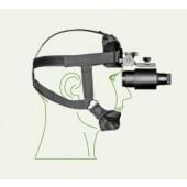 Kopfhalterung mit Nachtsichtgerät Jahnke DJ-8 Classic (1-fache Vergrößerung)