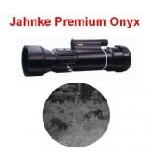 """Jahnke Nachtsichtvorsatzgerät DJ-8 NSV """"Onyx"""" 1x48"""