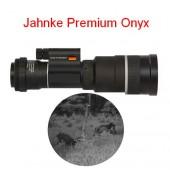 Jahnke Vorsatz-Nachtsichtgerät DJ-8 NSV Premium Onyx
