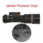 Angebot des Monats: Jahnke Vorsatz-Nachtsichtgerät DJ-8 NSV Onyx mit kosmetischen Fehlern