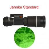Jahnke Vorsatz-Nachtsichtgerät DJ-8 NSV Standard mit kleinen kosmetischen Fehlern