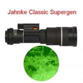 Jahnke Vorsatz-Nachtsichtgerät DJ-8 NSV Classic SuperGen