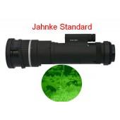 Jahnke Vorsatz-Nachtsichtgerät DJ-8 NSV Standard mit deutlichen kosmetischen Fehlern