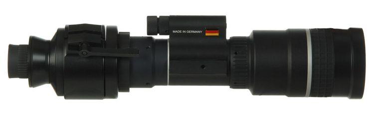 DJ-8 NSV mit Optikeinheit 6-fach